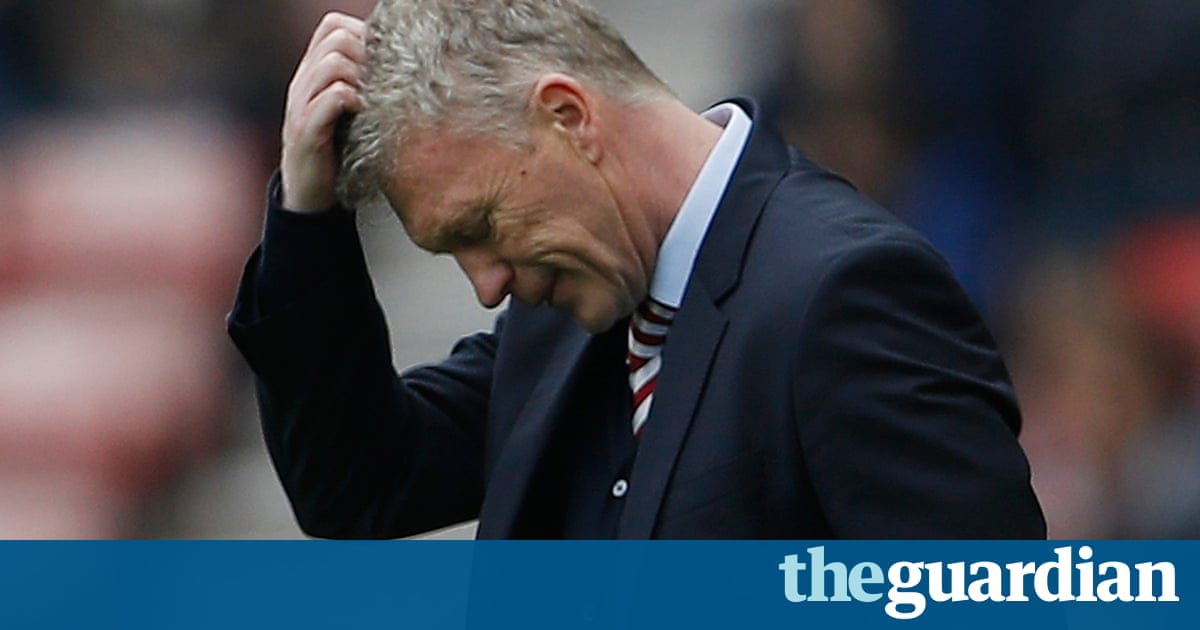 Sunderland relegation 'my worst day in football', says ...