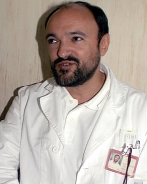 Carlo Urbani.