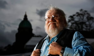 Looking elsewhere for the plot … George RR Martin.