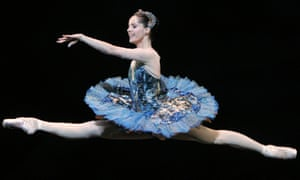 Darcey Bussell, the former principal dancer at the Royal Ballet, has been made a dame for services to dance.