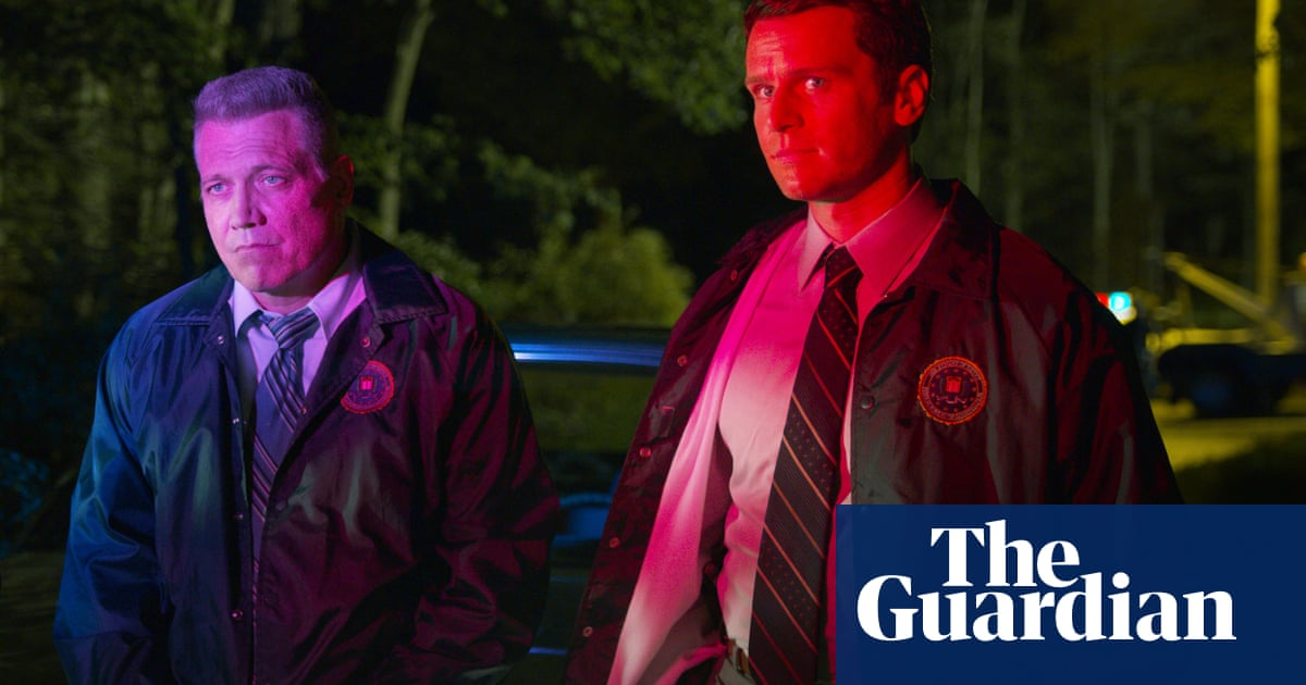 Thrill kill: should Netflix cancel David Finchers Mindhunter?