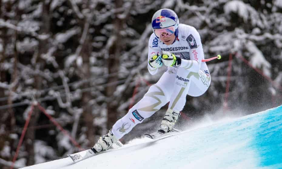 Vonn has 81 World Cup titles to her name