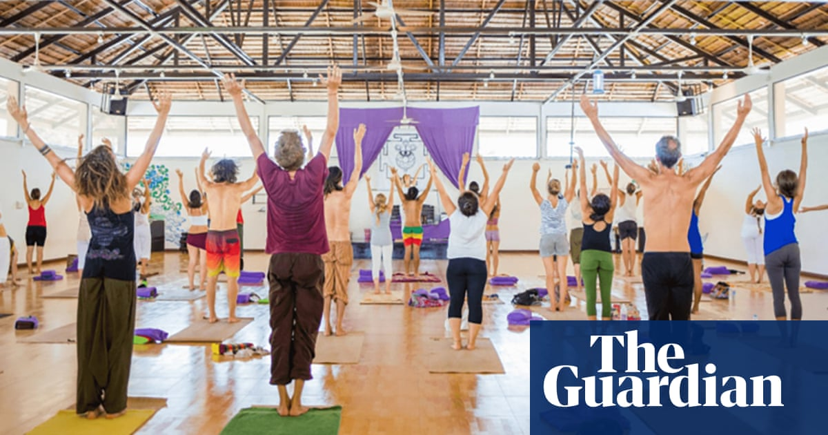 Thailand's Agama yoga school to close after sexual assault asserts