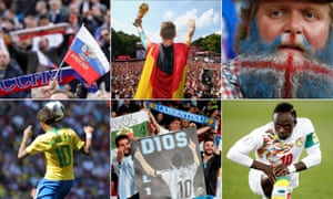 4b53642cbb0 Neutral's choice: who are rest of the world supporting at the World Cup? World  Cup 2018
