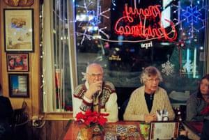 Merry Christmas | Seligman, Arizona - 2016