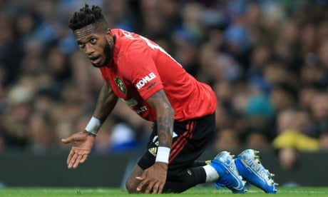 Man arrested over alleged racist abuse in Manchester derby