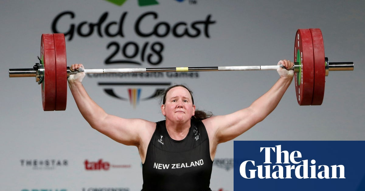 Trans weightlifter Laurel Hubbard backed by Australian rival and New Zealand PM