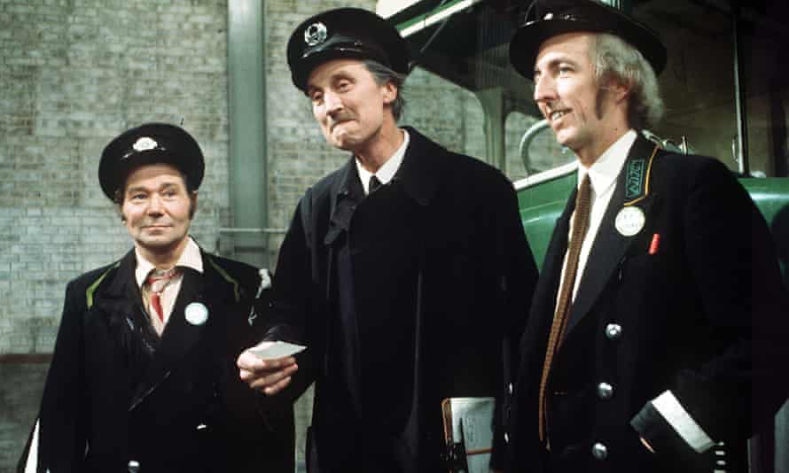 The popular 70s sitcom On the Buses was filmed on the site.