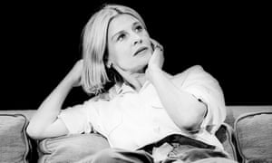 Old TimesJulie Christie, directed by Lindy Davies. Wyndham's theatre, London, 1995.