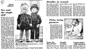 The Guardian, 23 April 1968.