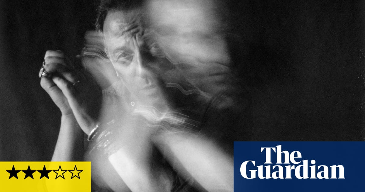 Bruce Springsteen: Letter to You review | Alexis Petridiss album of the week