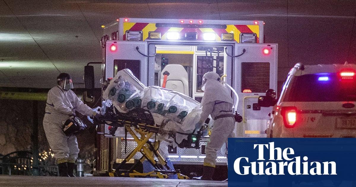 Covid car parks to galactic lockdown: fascinating but futile quarantine ideas
