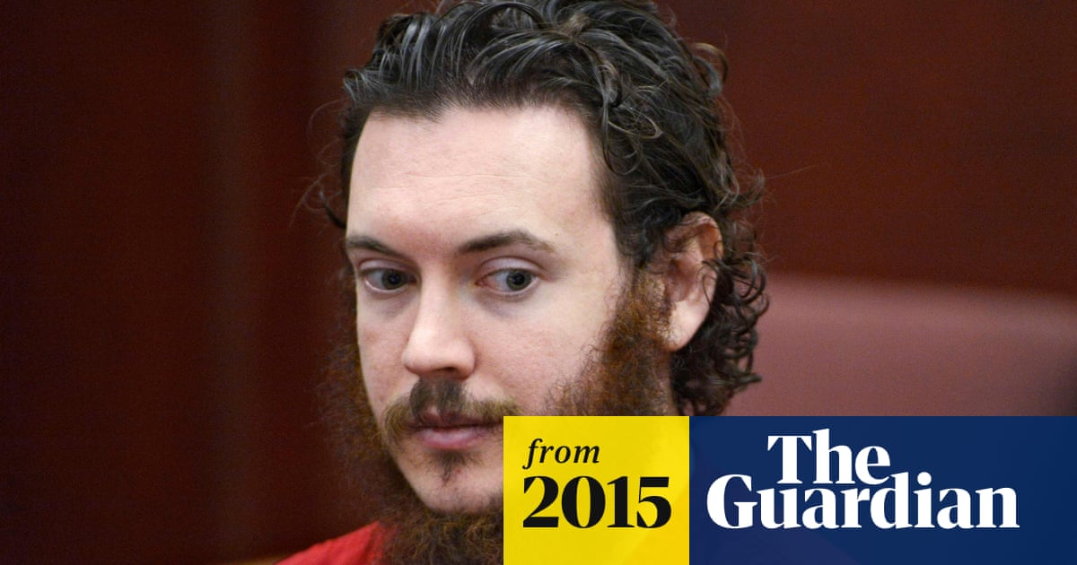 Aurora shooting trial: psychiatrist says James Holmes knew what he was doing
