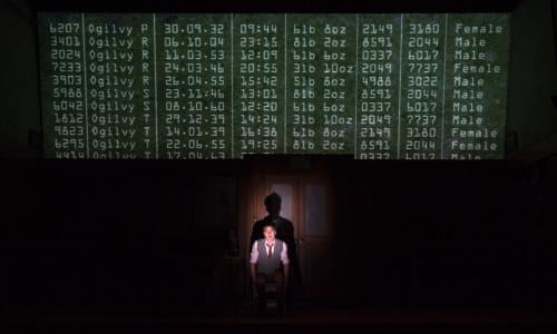 1984 review – stage adaptation confuses Orwell's classic   Books