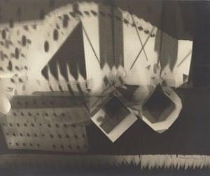 1927Untitled, 1927, Man Ray 1890-1976