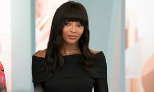 Naomi Campbell 'quickly deleted Skepta from all of her social media pages'.