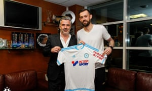 Steven Fletcher joining Marseille from Sunderland was one of the more surprising deals of the January transfer window.