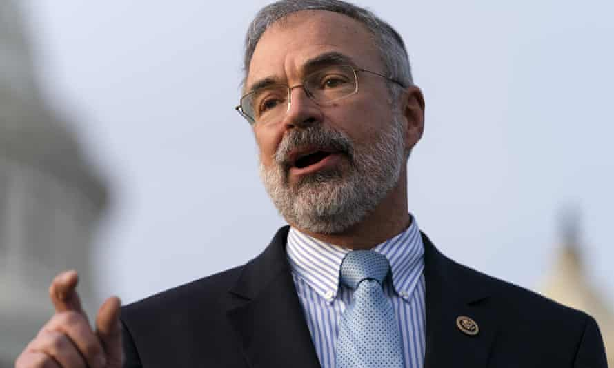 Andy Harris, whose initial election in 2010 was aided by the Club for Growth, set off newly installed metal detectors outside the House of Representatives chamber.