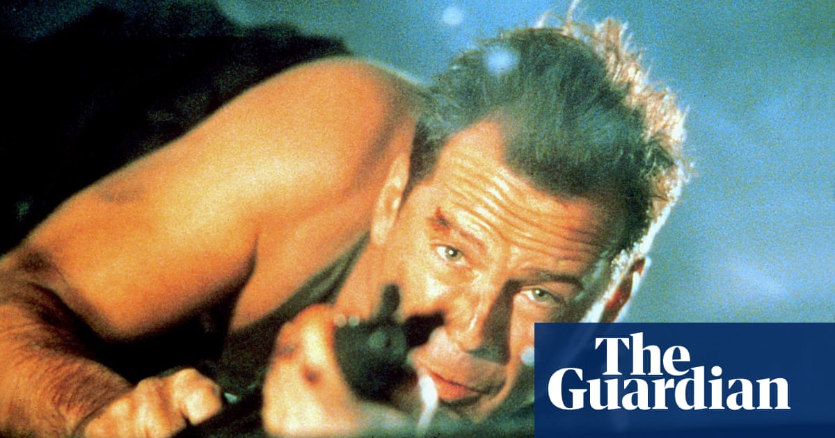 Yippee ki-yay, turkey plucker … how Die Hard became a