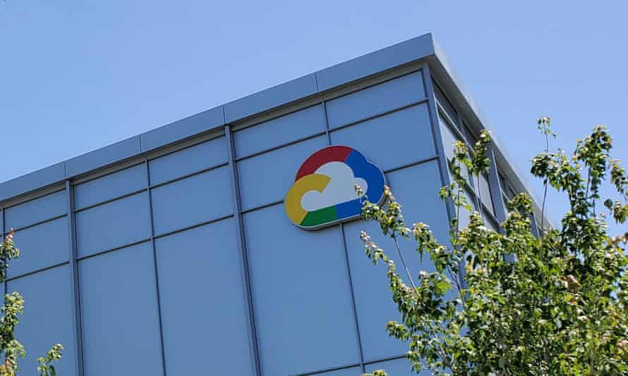 Google offers a variety of cloud services, including Google Drive and Photos.