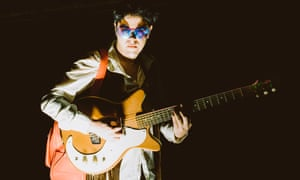 Best when he connects with the Bobby Jameson myth … Ariel Pink.