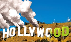 The film industry will have to do much more before it can claim real green credentials.