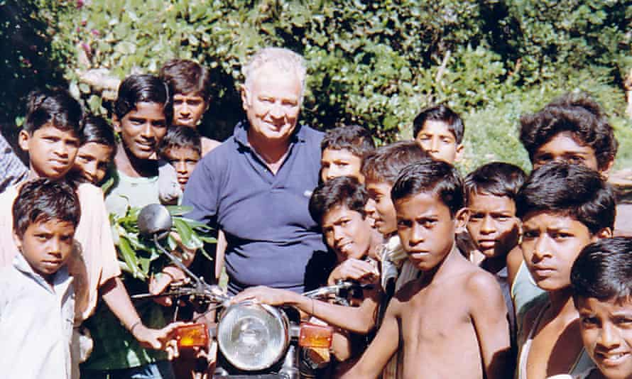 In the 1960s Joe Homan set up his first village with an acre of scrubland near Tirumangalam, south of Madurai, in Tamil Nadu.