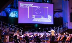 Game changer: the Commodore 64 concert | Games | The Guardian