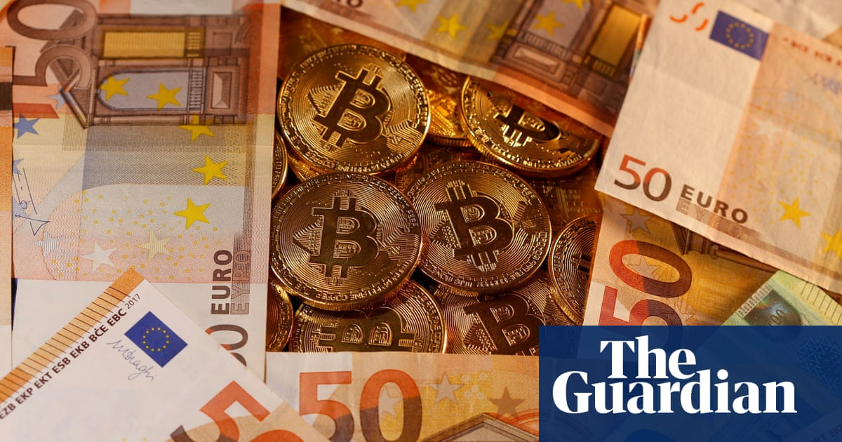 Irish drug dealer loses £46m bitcoin codes he hid in fishing rod case