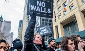 Last year, US officials said they were considering a controversial policy to separate parents and children entering the country.