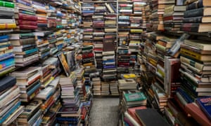 'Islamabad used to have old bookshops with distinct identities in every neighbourhood.'