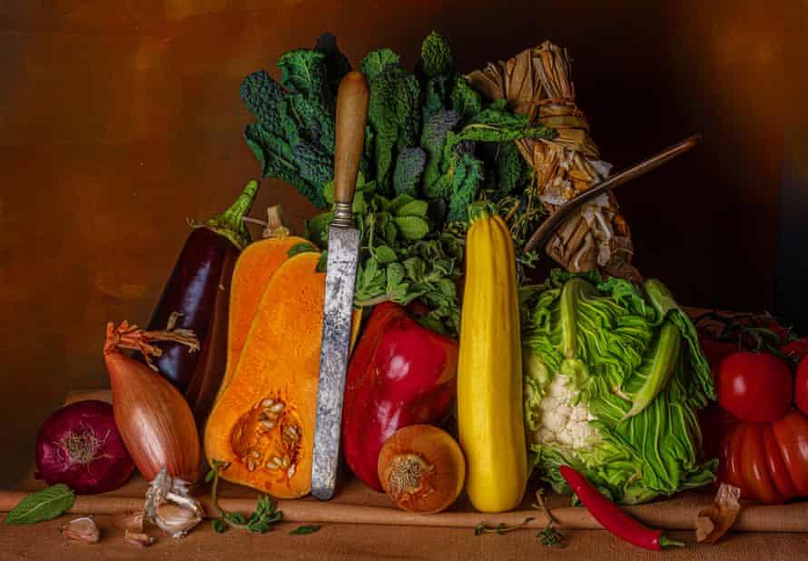 The Greens Cookbook by Deborah Madison