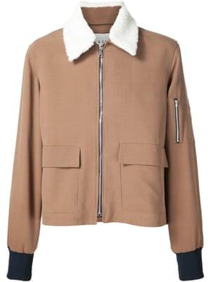 Guide to Harrington jackets