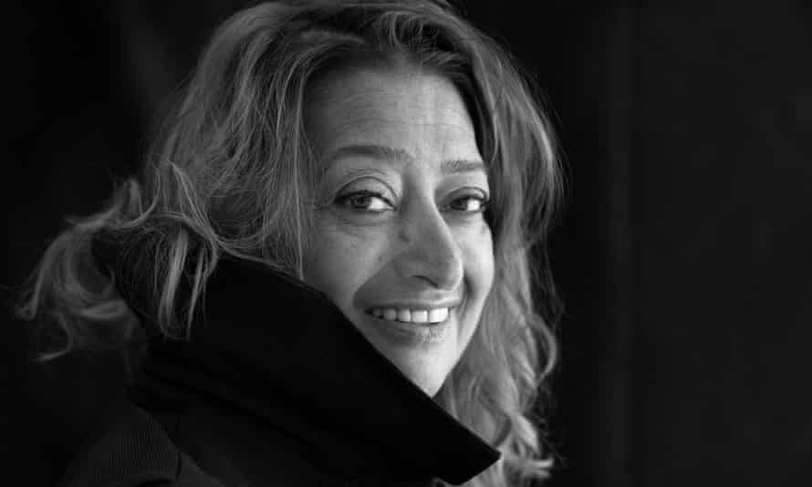 Zaha Hadid died suddenly aged 65 in Miami.