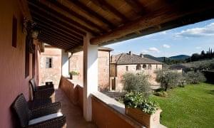 casa virginia2, Montestigliano, Tuscany, Italy