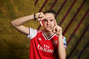 Vivianne Miedema will be key for Arsenal once more.
