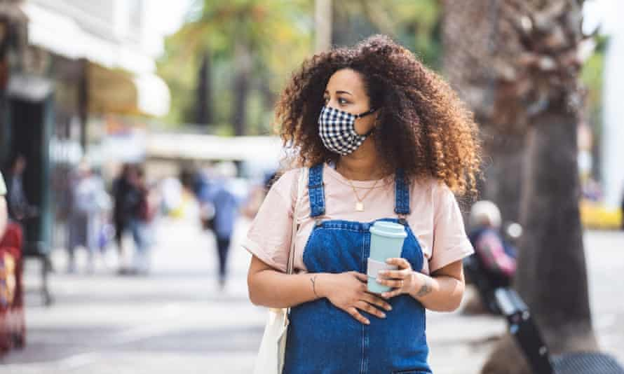 Reusable fabric masks are, according to some, even better than disposables.