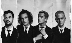 Ideas that veer from the inspired to the faintly regrettable ... the 1975