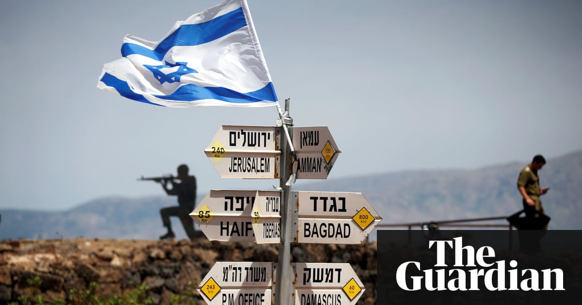 Israel-Iran conflict is no surprise but implications are unclear