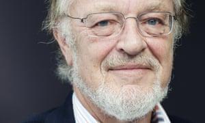 Bernard Cornwell: BBC made The Last Kingdom due to its
