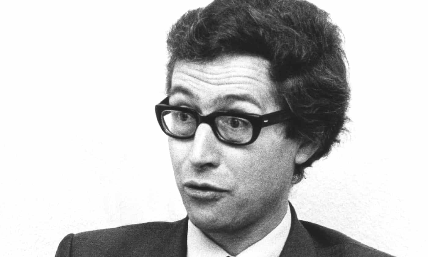 Letters: Paul Barker obituary