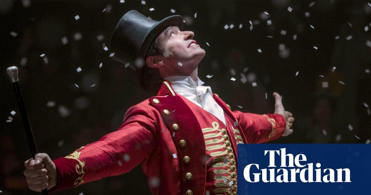 The greatest showman? Hugh Jackman announces world tour