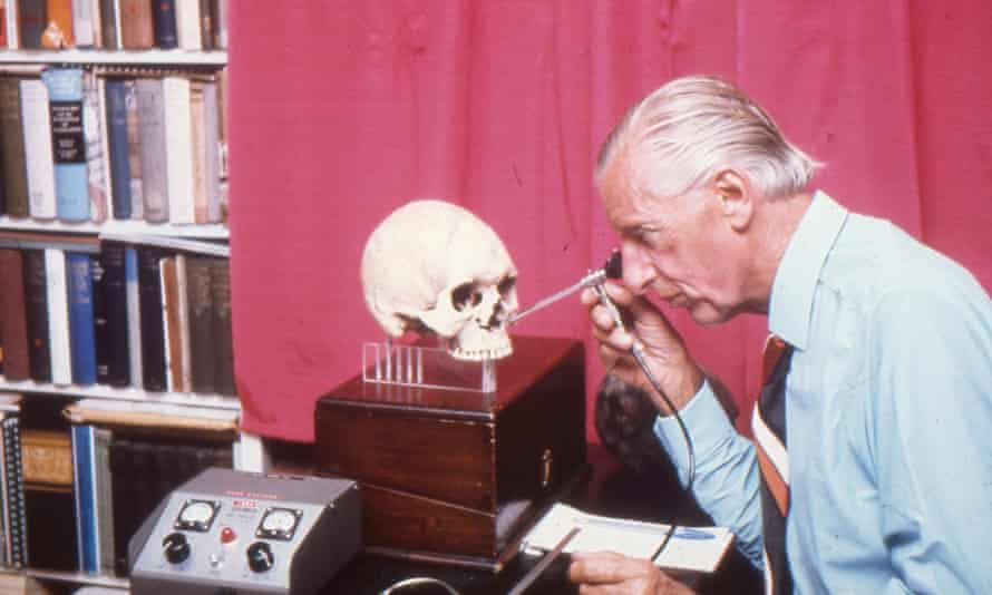 Calvin Wells a GP and palaeopathologist whose work continues to be cited. His quirky sense of humour, however, was not to everyone's taste.