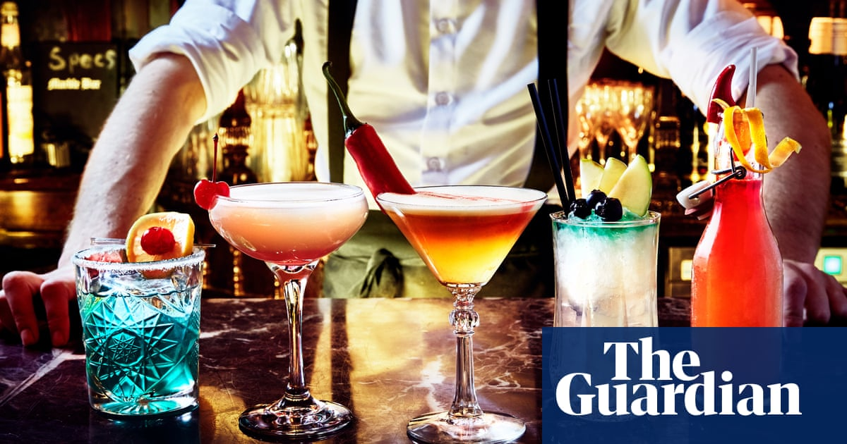 Top Rums 2020.Low And No To Extreme Craft The Drink Trends For 2019