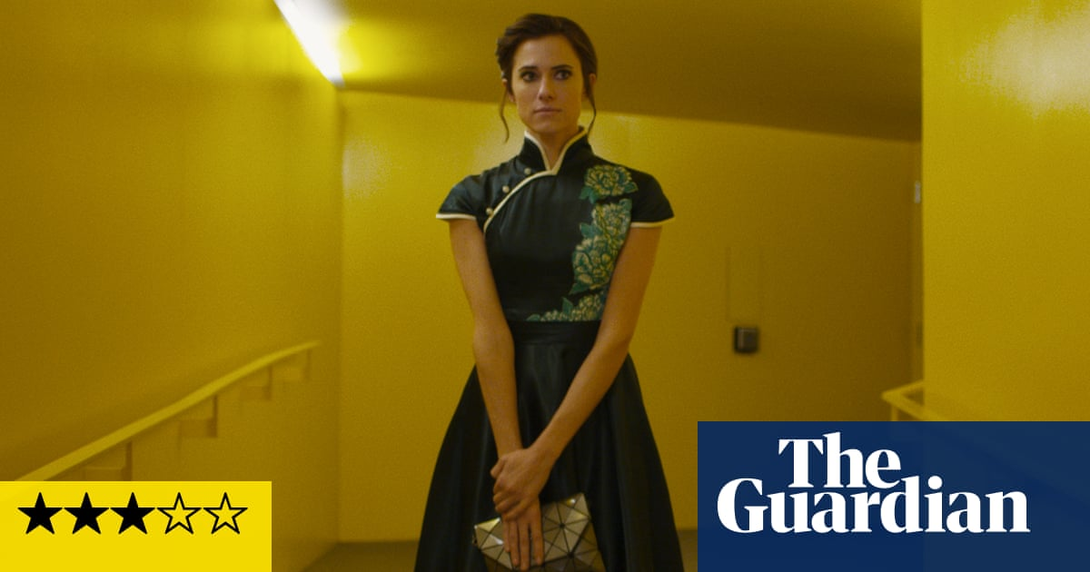 Perfection review – gory Netflix horror offers imperfect