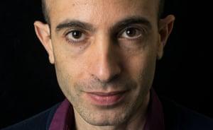 Yuval Noah Harari