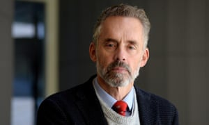 Jordan Peterson, Canadian psychology professor and author