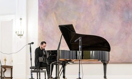 Igor Levit to play 20-hour Eric Satie piece as 'silent scream'