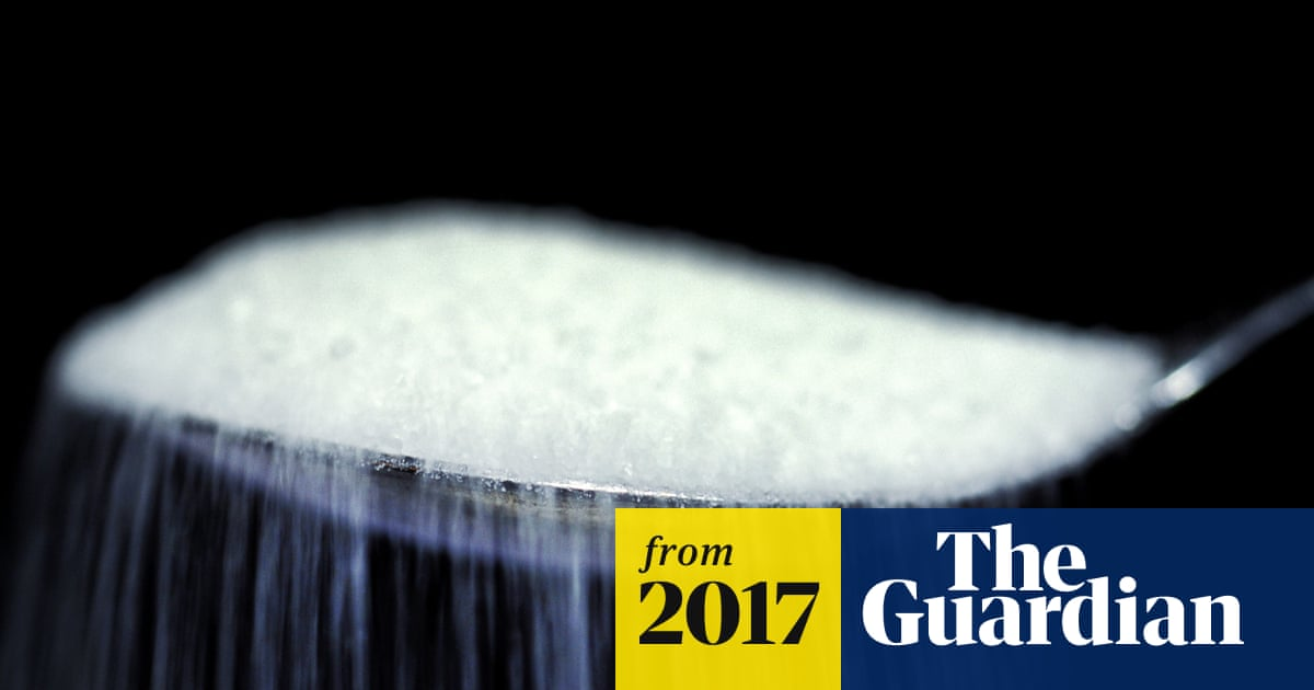 Is sugar really as addictive as cocaine? Scientists row over effect