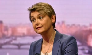 Image result for yvette cooper